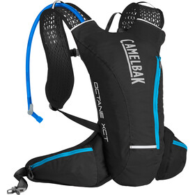 CamelBak Octane XCT Minimalist Hydration Pack Black/Atomic Blue